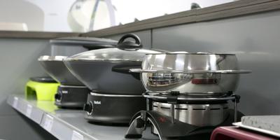 Lhoas Exellent - Cuisines